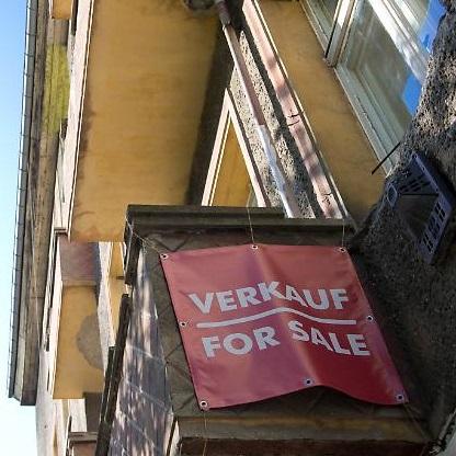 So lassen sich Immobilien verkaufen