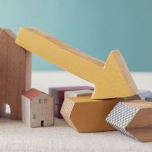 Überraschung: Preise für deutsche Wohnimmobilien sinken