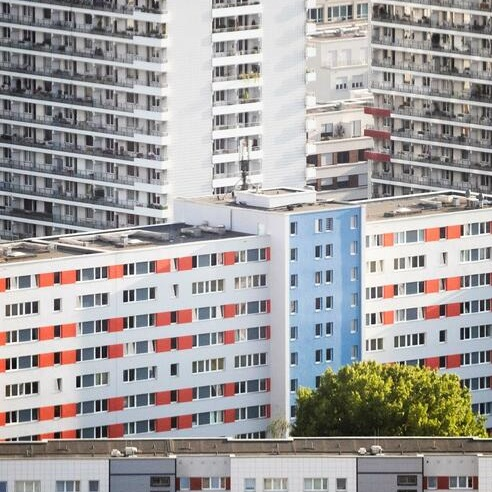 Deutsche Wohnimmobilien locken die Anleger