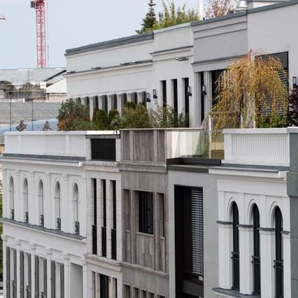 Wohnen in Städten bleibt überteuert