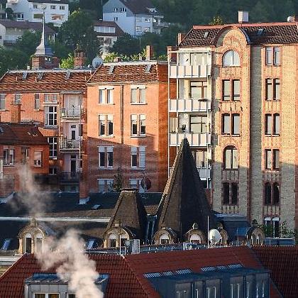 Stuttgart ist die teuerste Stadt für Mieter
