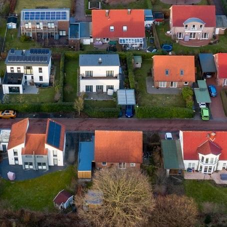 Warum Immobilienpreise weiter steigen