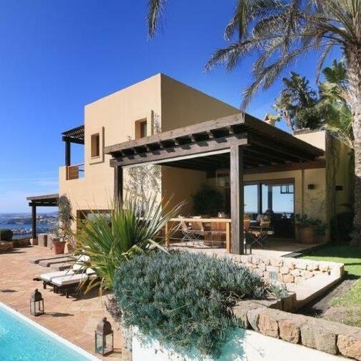 Hohe Preise, stabiler Markt: Ibiza bietet Ferienhauskäufern viel Luxus