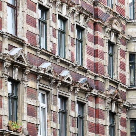 Deutsche leben auf immer mehr Quadratmetern
