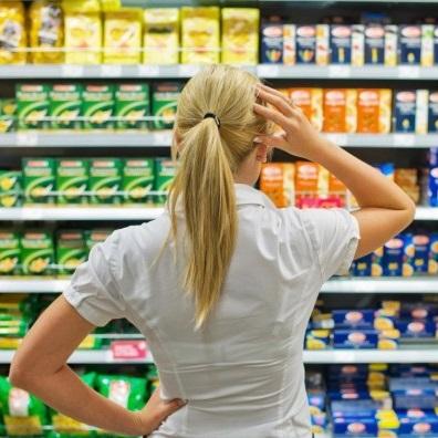 Inflationsrate springt auf 3,8 Prozent