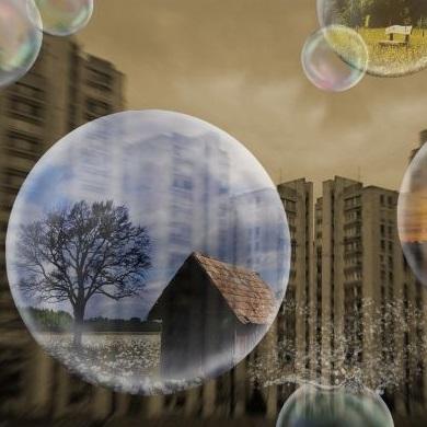 Immobilienblase wabert in Schrumpfungsregionen