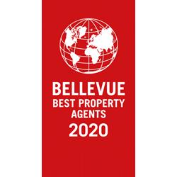"""""""BEST PROPERTY AGENTS 2020"""", BELLEVUE"""