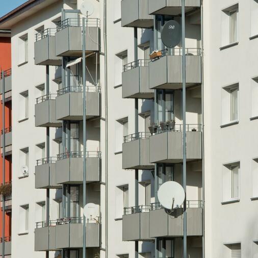 Steigende Immobilienpreise und Mieten verstärken Ungleichheit in Deutschland