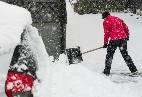Was Hausbesitzer im Winter beachten müssen