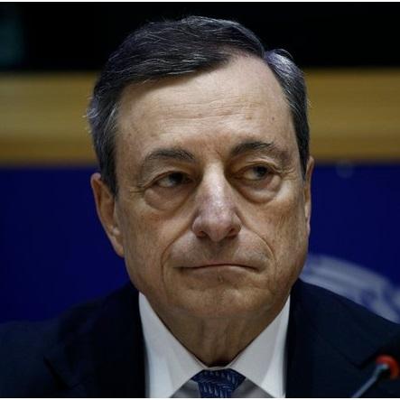 EZB-Chef Draghi treibt Bauzinsen weiter Richtung Süden