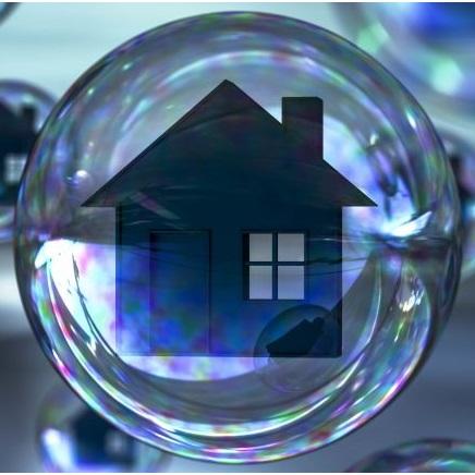 Wann kommt der nächste Crash am weltweiten Immobilienmarkt?