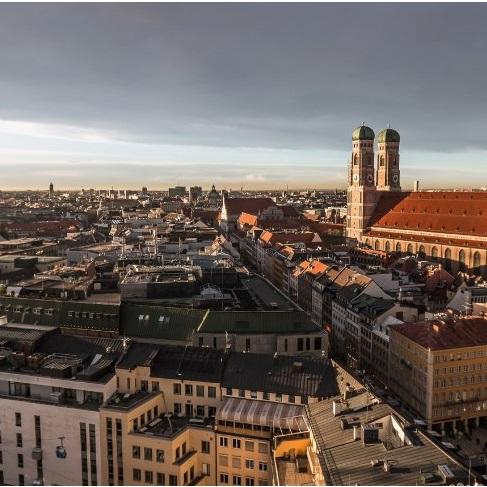 München ist am heftigsten überbewertet
