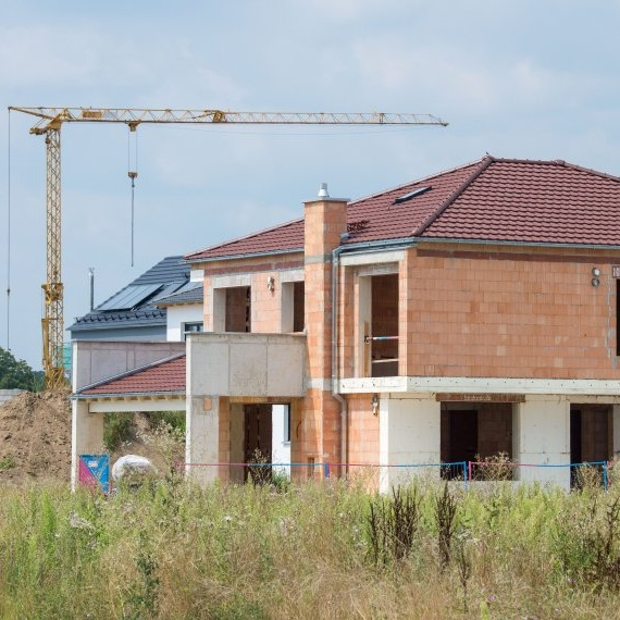 Preise für Neubauten steigen so stark wie seit elf Jahren nicht mehr