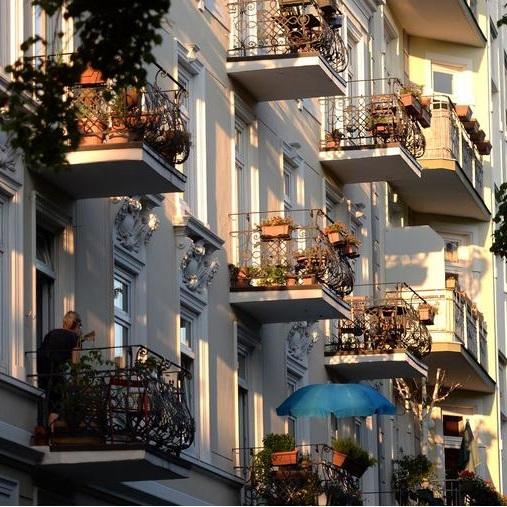 Dem Bund fehlt eine Strategie für den Wohnungsmarkt – Deutschland sollte sich ein Beispiel an den Niederlanden nehmen