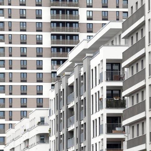 Union lehnt Entwurf für verschärfte Mietpreisbremse ab