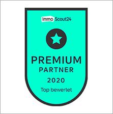 PREMIUM Partner 2020, Immobilienscout24