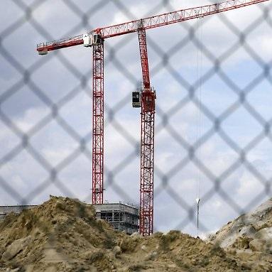 Kabinett beschließt neue Bausubvention