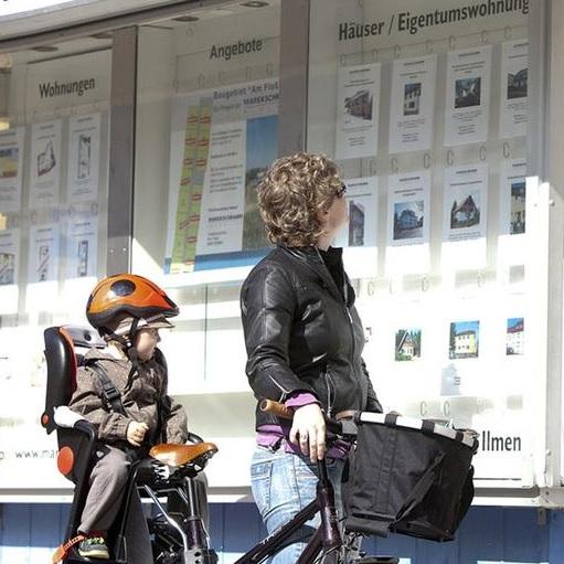 Deutscher Immobilienmarkt: Die Risiken steigen