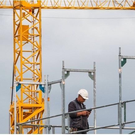 Baugenehmigungen: Politik im Regulierungswettbewerb