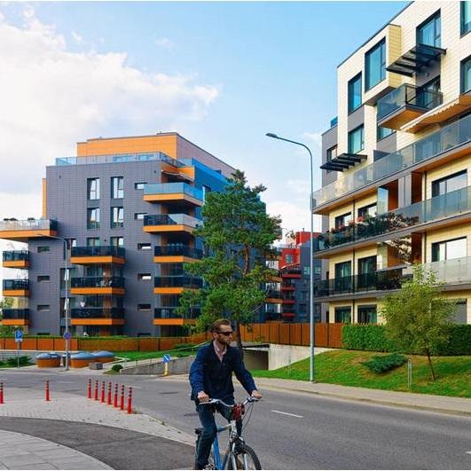 Eigentümergemeinschaft – wenn Immobilienbesitzer nicht allein entscheiden