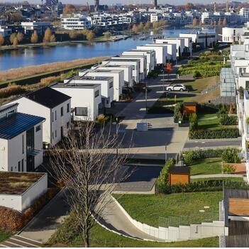 """""""Nachfrage nach Immobilien wird auch in den nächsten Jahren wachsen"""""""