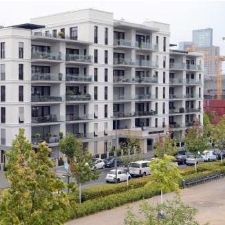 Immobilienpreise laufen den Mieten davon