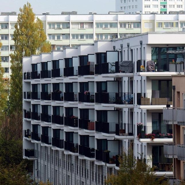 """""""Städte haben Wohnungsmarkt aus der Hand gegeben"""""""