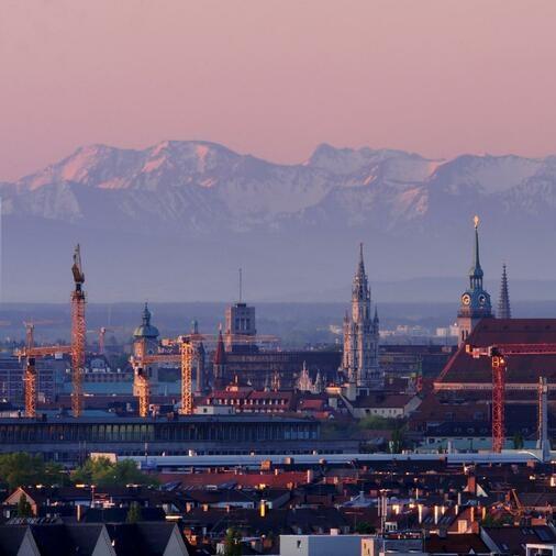 Drei deutsche Städte unter den zehn beliebtesten Anlagezielen weltweit