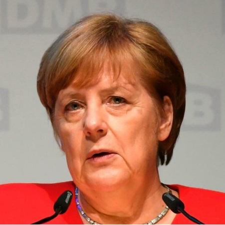 Merkel spricht über die Mietkrise – und bleibt wolkig