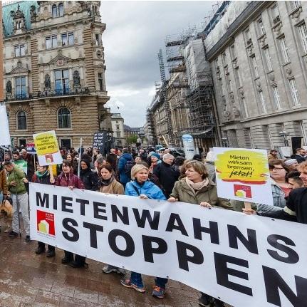 """So stellt sich die SPD die """"Wohnwende"""" vor"""