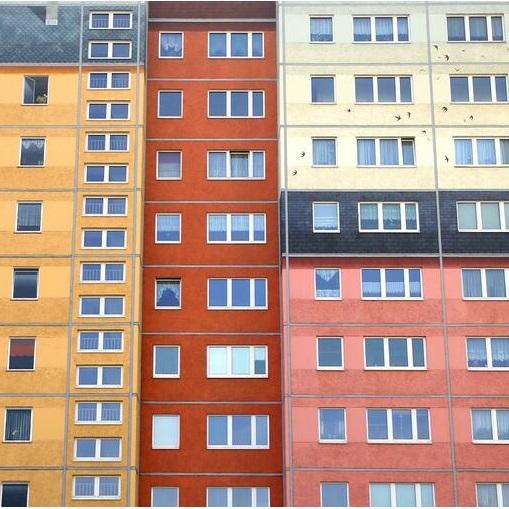 Warum sich die Immobilienbranche auf neue Zeiten einstellen muss