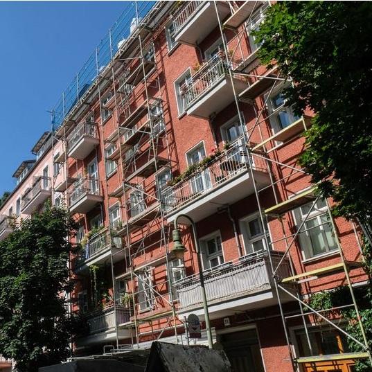 Mieterbund will Umwandlung zu Eigentumswohnungen erschweren