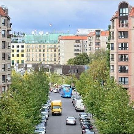 Deutscher Wohnungsmarkt: Die Stimmung heizt sich auf, die Anspannung lässt nach