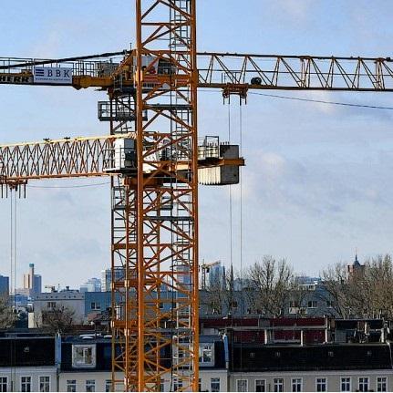 Bundestag verlängert und verschärft Mietpreisbremse