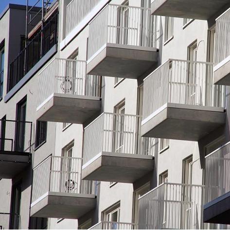 Einbruch, dann Boom: Deutschlands Immobilien werden nach der Krise noch attraktiver
