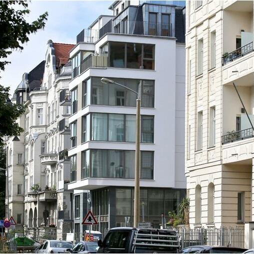 Verkäufer von Eigentumswohnungen warten ab
