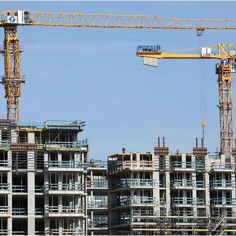 Häuser werden wegen Corona erst Monate später fertig: Neues Wohnproblem droht