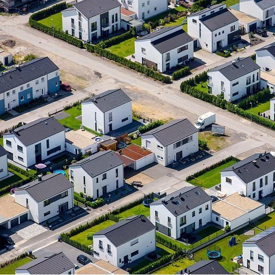 Immobilienbranche trotzt Corona