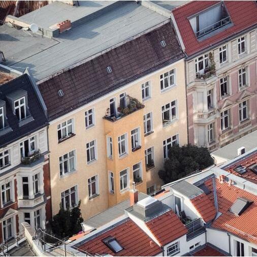 Immobilienpreise in Deutschland steigen weiter