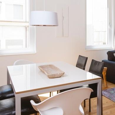 Trend: Immer weniger Wohnung für immer mehr Geld